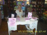 Storybook Cafe Book Signing